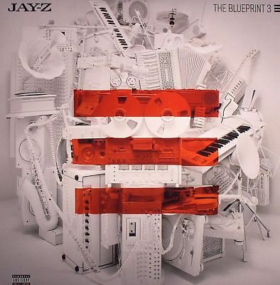 JAY Z - The Blueprint 3 - Vinyl (2xLP)