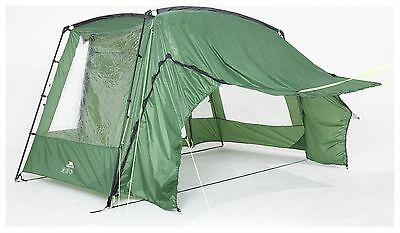 Trespass Tent Extension for 4 Man Tent - New