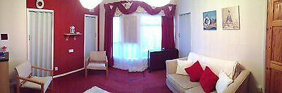 2 Bed Chalet In Mablethorpe