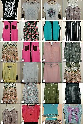 New Clothing Inventory *Women's & Juniors*  Spring & Summer ~ Wholesale Resale