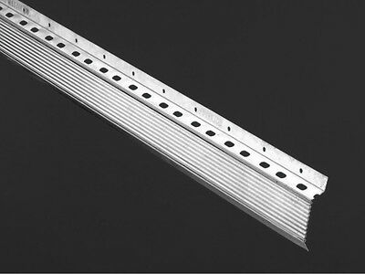 Resilient Bars for Sound Proofing - Handy 1.35 Metre Length!