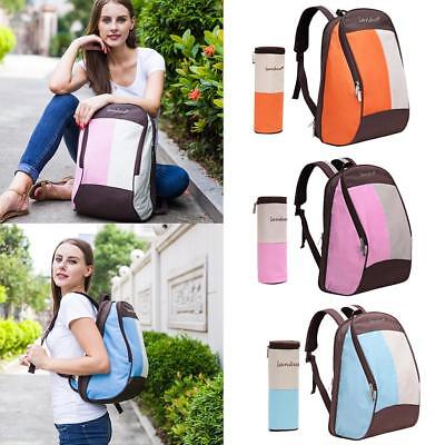 Mummy Nappy Bag Large Baby Bag Travel Backpack Nursing Bag for Baby Care