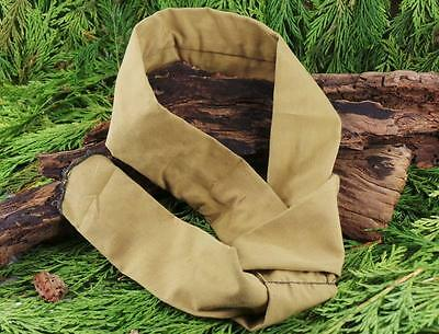 Bcb Neck Cooling Scarf Hot Weather Wear Nato Approved Bushcraft Survival Hiking