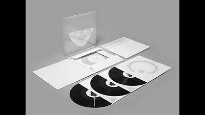Aphex Twin SYRO Ltd Edition Rare Only 200 Copies, MINT Condition ! AFX Warp