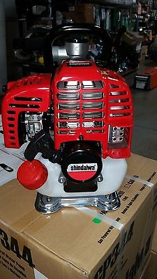 Shindaiwa Water Pump GP344