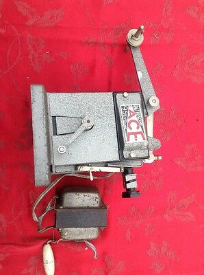Pathescope Ace 9.5mm Projector For Spares Or Repair