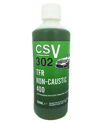 XTREME VEHICLE WASH 400 TO 1 Traffic Film Remover TFR 500ml