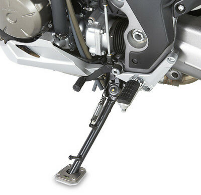 GIVI ES4105 Side Stand Extender fits :  Kawasaki Versys 1000 (12 > 15)