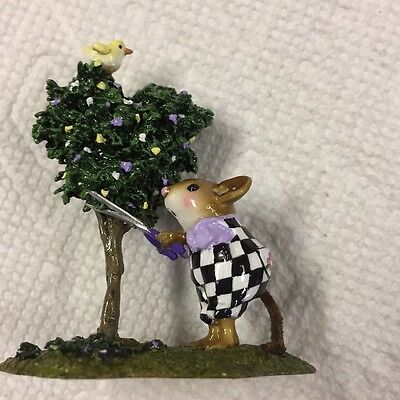 Wee Forest Folk, M-397 Spruce Up 2012 FairyTales special--retired
