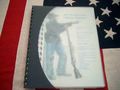Civil War History of the 79th Pennsylvania Infantry Regiment