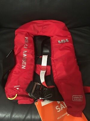Helly Hansen Inflatable 150N Inflatable inshore Life Jacket