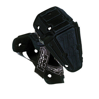 HRP Elbow Shields Lightweight Offroad Motorcycle Riding Elbow Protection Guards