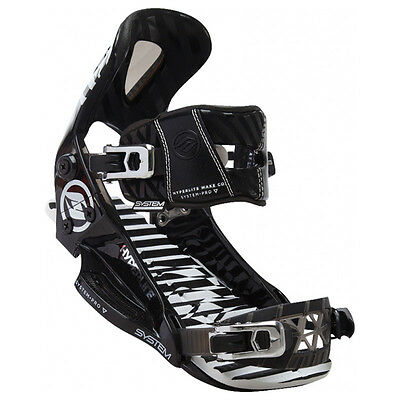 System Pro Wakeboard Boots 2016