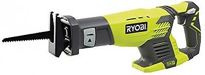 Ryobi RRS1801M ONE+ Reciprocating Cutting Saw - 18 V - Body Only