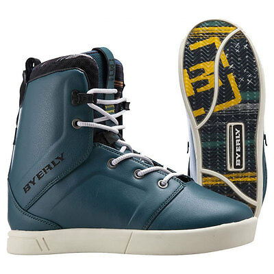 Byerly Haze Wakeboard Boots 2016