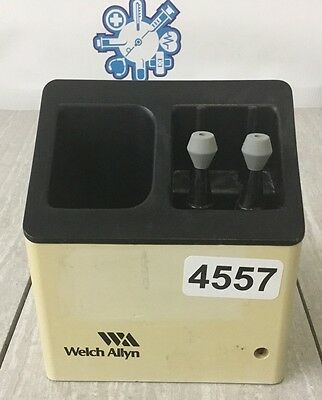 Welch Allyn 71123 Charging Station ENT Surgical 4557