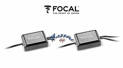 Focal Auditor Coppia Crossover 2Vie Per Woofer E Tweeter Dal Kit Rse-165