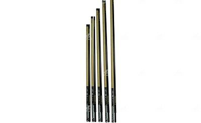 800824 RDM Powerex Mast 100% Carbon Bamboo Finish NP - Shipping Europe Free