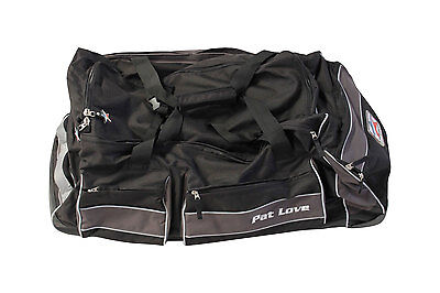 802209 Pat Love Travelbag Jumbo Roller Bag - Shipping Europe Free