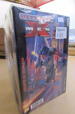 Ultimate X-Men Sequenza Completa Da 1 A 45 Marvel Italia Panini