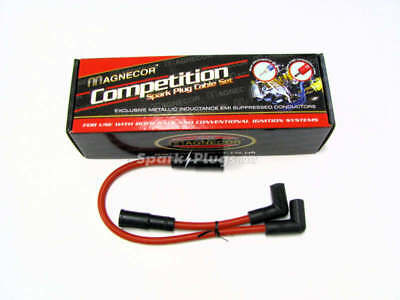 Magnecor 8.5mm Ignition Leads for Buell Fuel Injected models 1999-2001