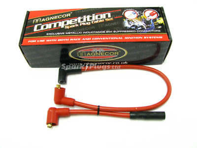 Magnecor 8.5mm Ignition Lead Set for Buell M2 S1 S1WL S2 S2T S3 S3T