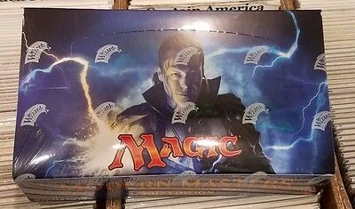 Magic the Gathering - Modern Masters 2017 Booster Box FACTORY SEALED