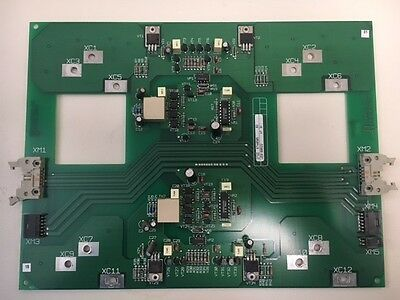 Mge - Ups - Pc Board Assembly - Dtqz 6740505 - Rqaus1
