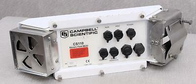 Campbell Scientific CS110  Atmospheric Electric Field Meter   FREE SHIPPING