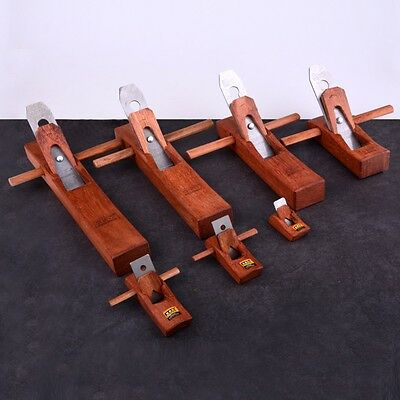 7PCs Wood Planes Woodworking Planer Planing Carpenter Hand Plane Tools Kit Set