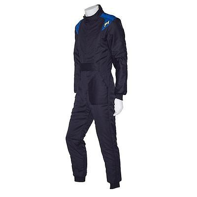 P1 Racewear Smart Start 2 Layer Nomex Race , Rally Suit FIA Approved