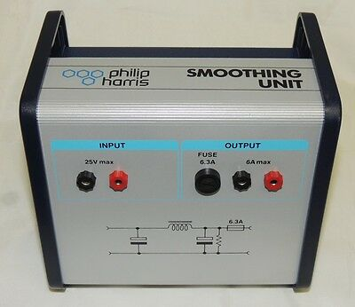 Smoothing Unit by Philip Harris. A78487