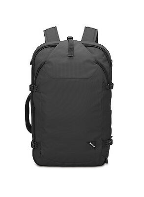 Pacsafe Venturesafe EXP 45 Backpack Rucksack Black 45L