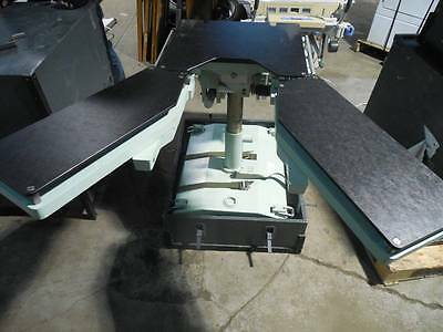 US Army Military Field Atlantic Industries Surgical Operating Table E99-001