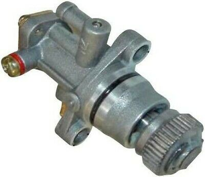 Oil Pump Complete AUTOMATIC AC Hardware Store Motor Scooter 50 cc 2 Stroke