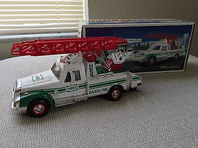 1994 HESS RESCUE TRUCK  Battery Operated Emergency Lights Up