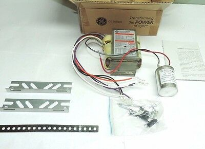 NEW GE 87210 HID Distributor Replacement Kit Core & Coil Ballast GEM175ML5AC3-5