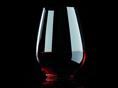 Maxwell and Williams Vino Stemless Red Wine Glass - 540 Ml - Set Of 6 Glasses