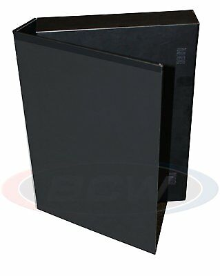 "BCW Supplies Stor-Folio 1.5"" Comic Book (Holds 15-20 Comics)"
