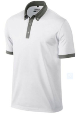 Short Sleeve Dry Fit Polo Golf Shirt