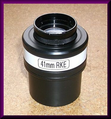 "2 inch 41mm RKE Telescope Eyepiece ""Surplus Lenses"""