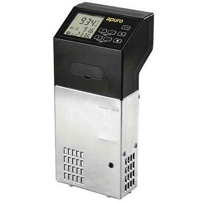 Portable Circulating Sous Vide 1500W Commercial Kitchen Equipment