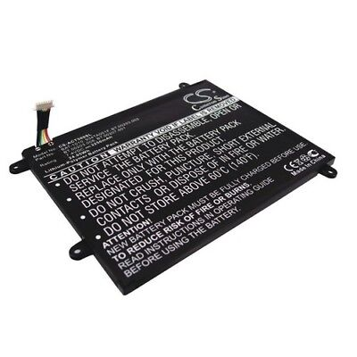 Replacement Battery For ACER 934TA001F