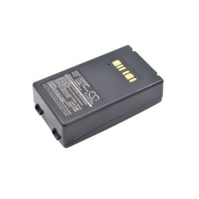 Replacement Battery For DATALOGIC BT-10