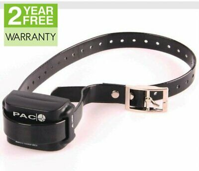 PAC Bark Controller 90 hrs USB Rechargeable