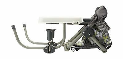 Summer Infant SecureSeat Chair & Hook-On Booster
