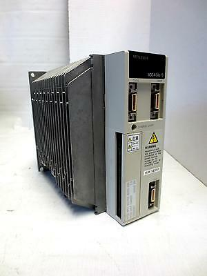REPAIR OR EXCHANGE SERVICE! MITSUBISHI MDS-A-SVJ-10 SERVO AMPLIFIER 1kW WARRANTY