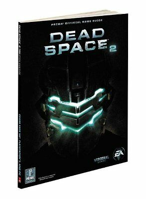 Dead Space 2 Paperback Guide - Brand New & Sealed