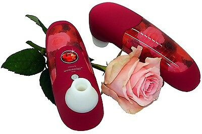 Womanizer W100 EDITION SPECIALE ROUGE