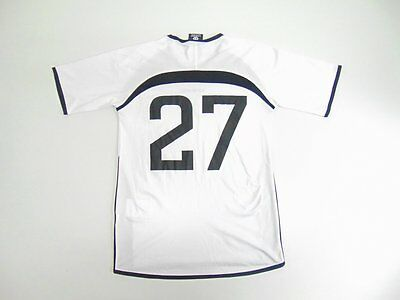 2006 Unihoc IBK Dalen away shirt jersey soccer football rare retro old S #27